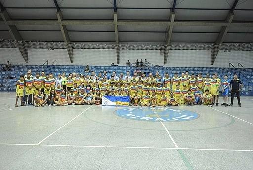 Participação da Acinp nos Jogos Regionais