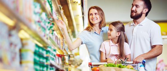 Inadimplência do consumidor cai 1,9% no acumulado em 12 meses