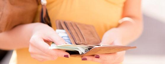 Recuperação de crédito cai 4,1% em fevereiro