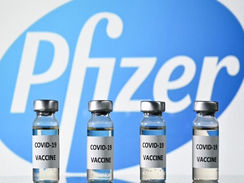 Anvisa aprova uso definitivo da vacina da Pfizer; registro é o 1º do Brasil.